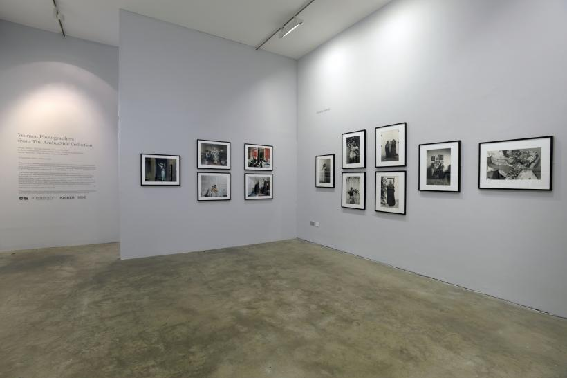 Women Photographers from The AmberSide Collection at Stills: Centre for Photography.