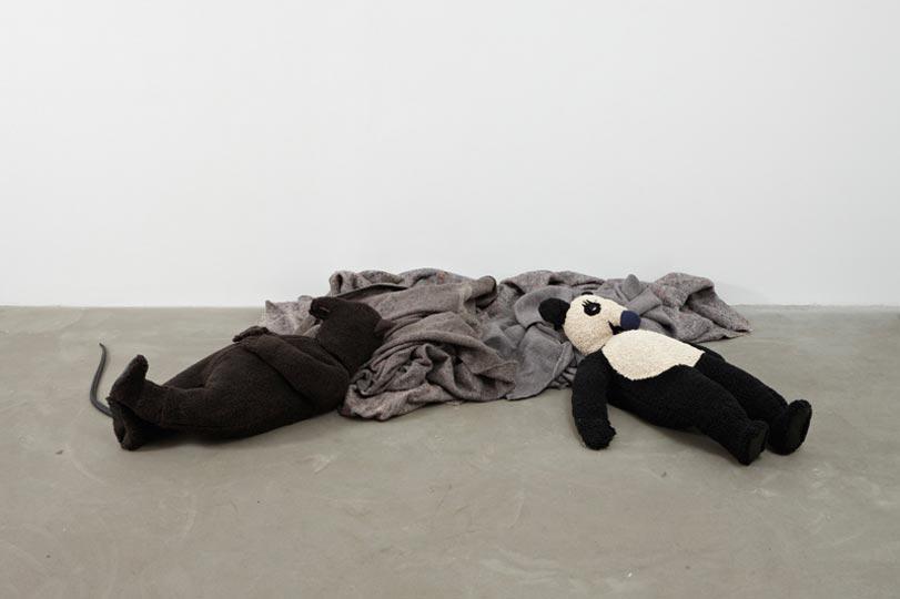 Untitled SleepingPuppets