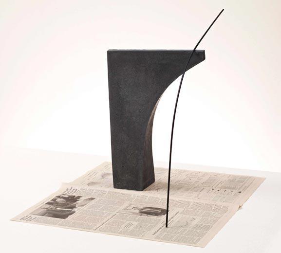 SHIRR 1 Untitled (Standing Shadows)
