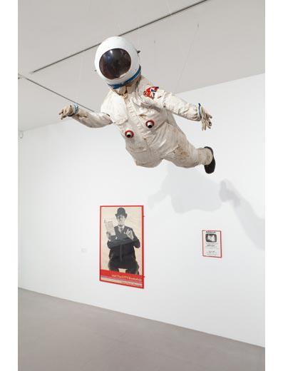 Bruce Lacey installation shot (4)