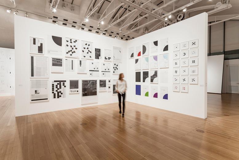 Schirn Presse Riedel Ausstellungsansicht 02