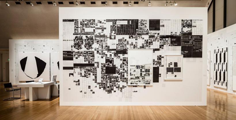 Schirn Presse Riedel Ausstellungsansicht 3 01