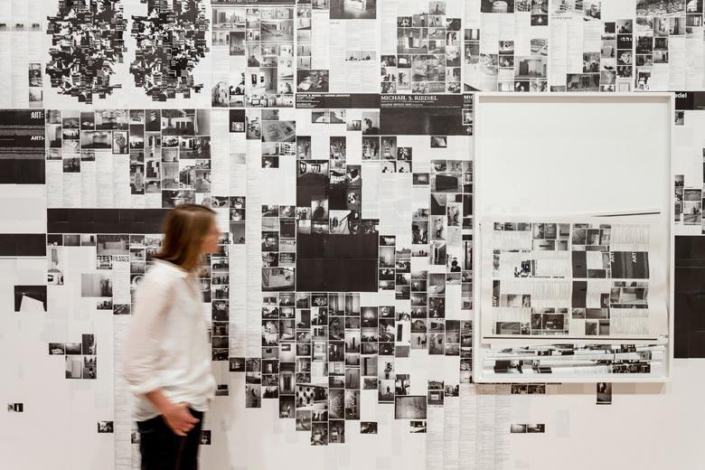 Schirn Presse Riedel Ausstellungsansicht 8 01