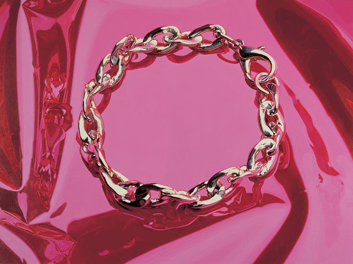 Schirn Presse Koons Bracelet 1995 1998 01
