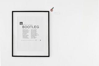 1.BOOTLEG EVILSON 01