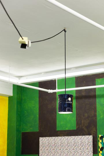 9 The Grantchester Pottery, Decor, 2012, installation view, Rowing photography by Lewis Ronald