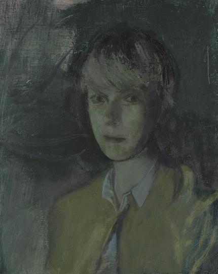 sfmoma SixLines 10 Untitled(PortraitOfS.D)