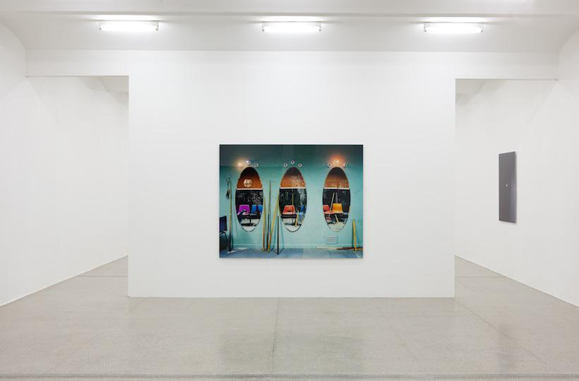 Anne Hardy Incidence, 2009 Remainder, 2012 Secession2012 photo Angus Mill