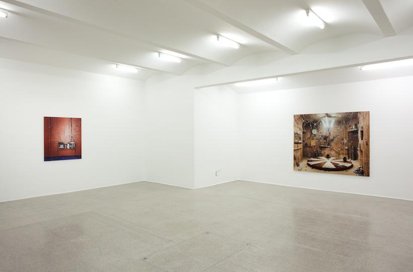 Anne Hardy Playback,2012 Cipher,2007 Secession2012 photo Angus Mill