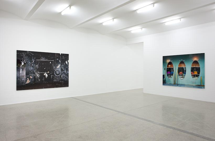 Anne Hardy Tonight, 2010 Incidence, 2009 Secession2012 photo Angus Mill