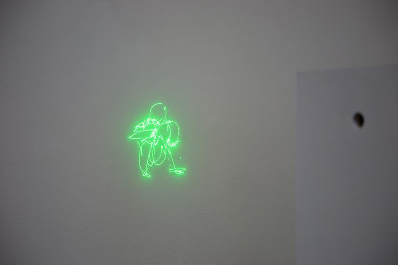 laserchild HJ