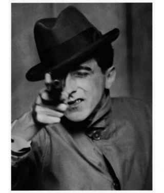 (1) Shoot! Existential Photography l Bernice Abbott l Jean Cocteau 1927