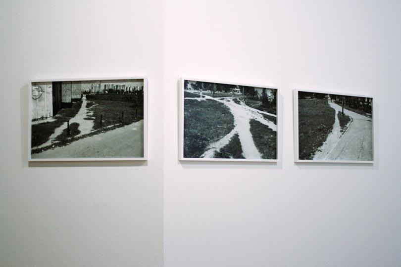19.Mircea Cantor  Shortcuts