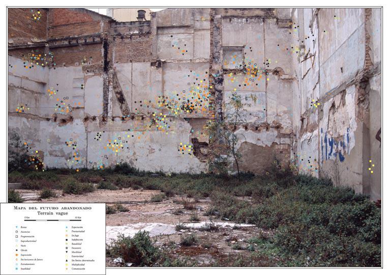 21 Regina de Miguel  Mapa del futuro abandonado  (2)