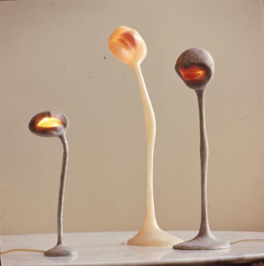 moma szapocznikow illuminatedlips