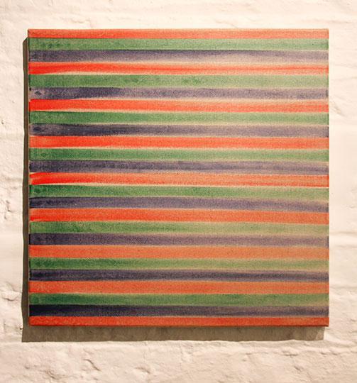 Untitled, 50 x 50 cm (image 2)