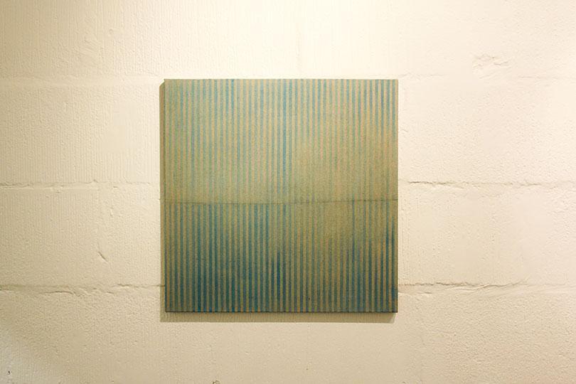 Untitled, 50 x 50cm