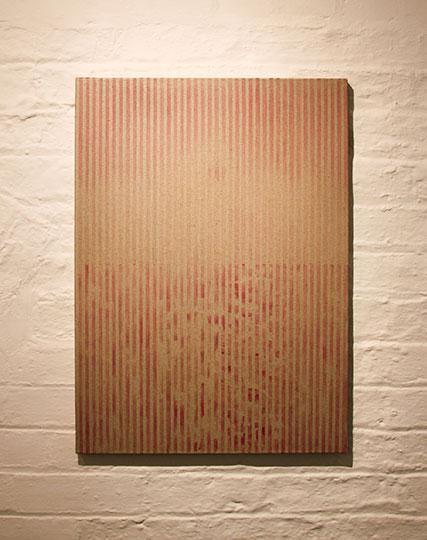 Untitled, 50 x 70 cm