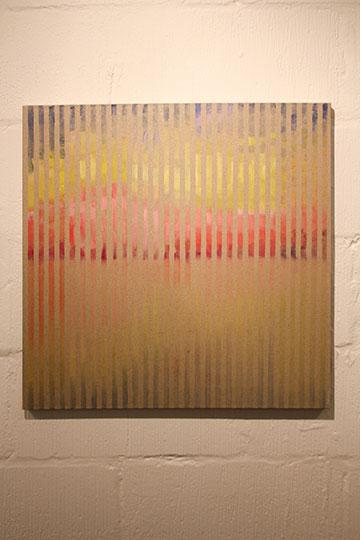 Untitled, 59.5 x 59.5 cm