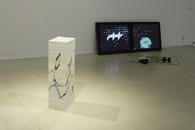 Aleksandra Domanovic, Untitled 19.30