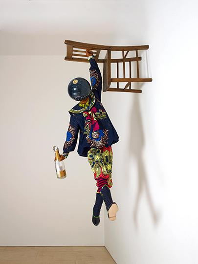 SHO 732 Champage Kid (Hanging) 1