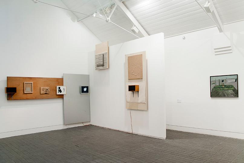 Jerwood Painting Fellowships 2013 (installation view) Photo thisistomorrow.info (3)