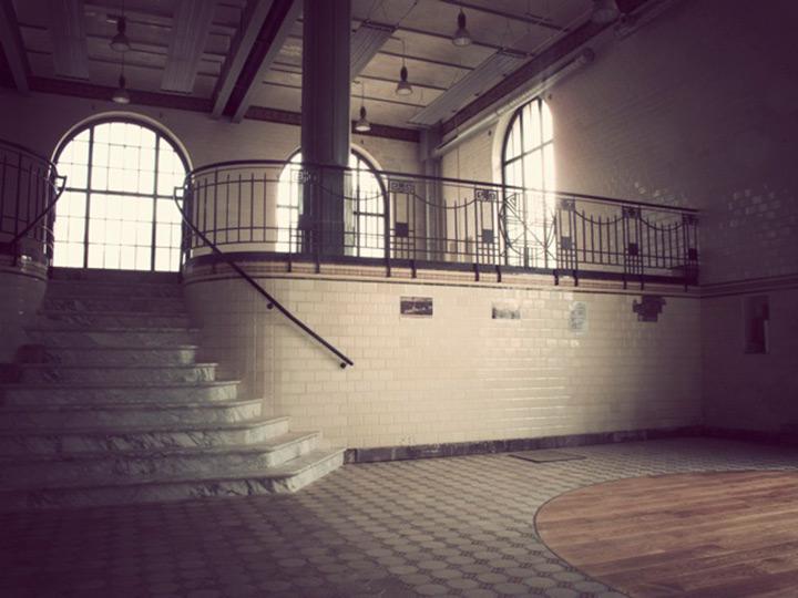 POPPOSITIONS Salle blanche 1