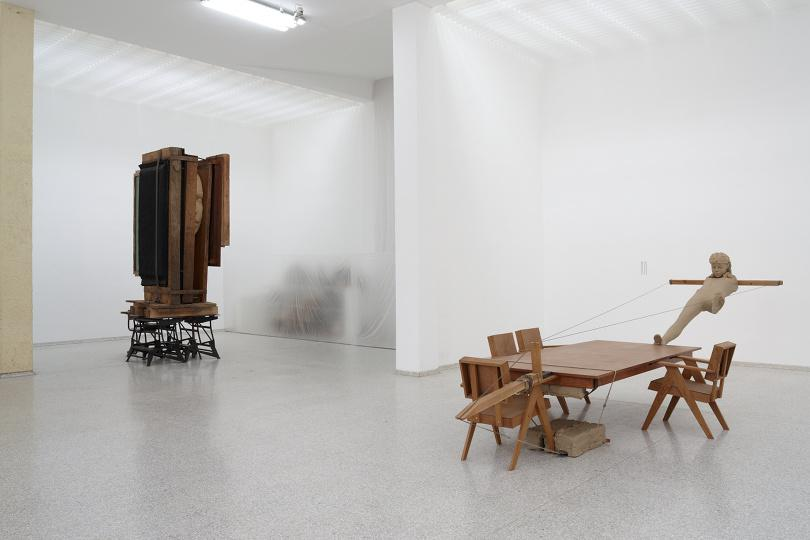 Dutch Installation View 1