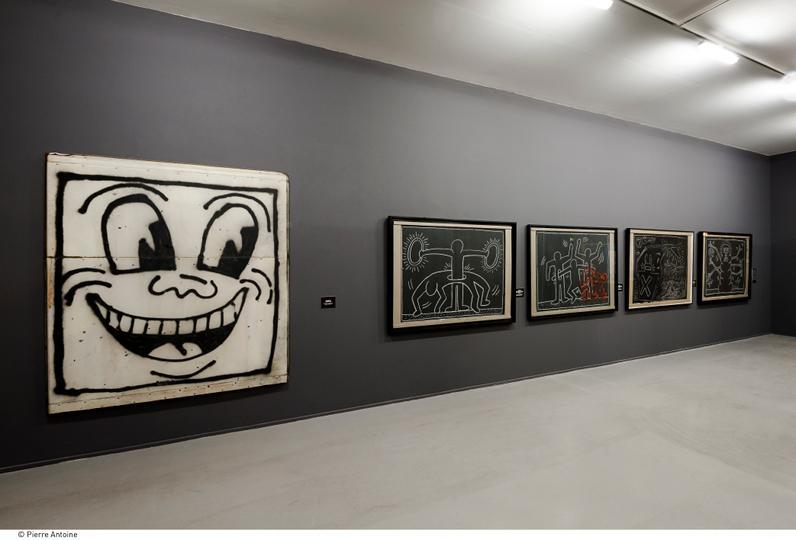 Keith Haring MAMVP 8904