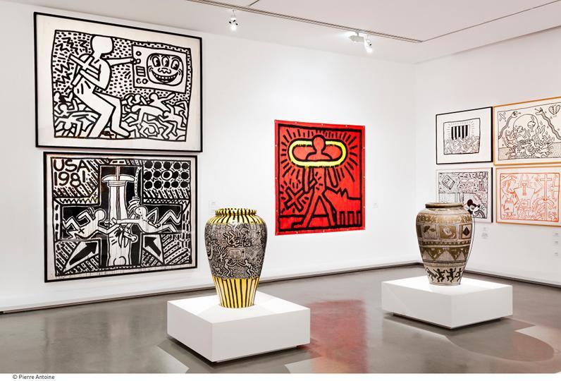Keith Haring MAMVP 8979
