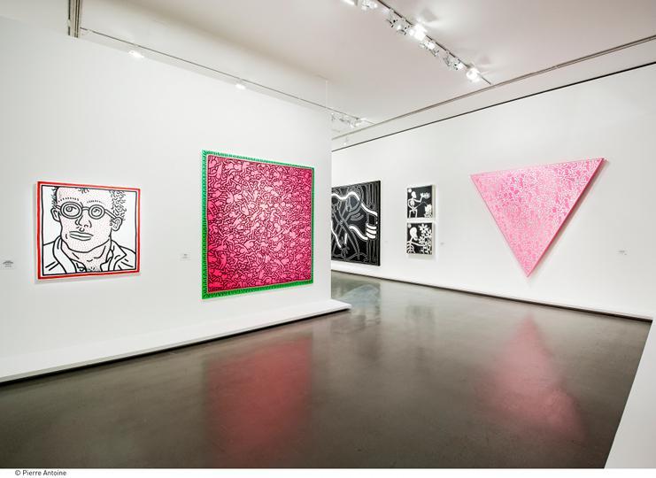 Keith Haring MAMVP 9069