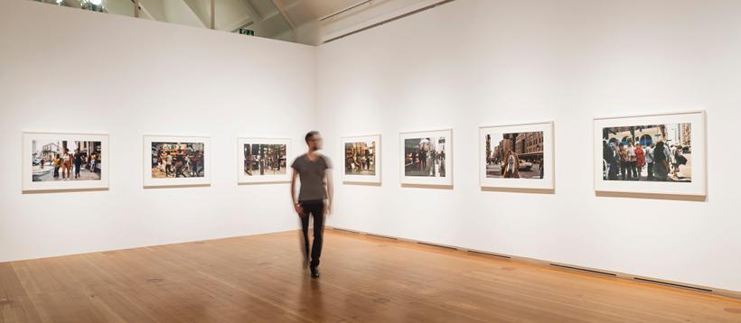 Schirn Presse diCorcia Ausstellungsansichten Miguletz 4