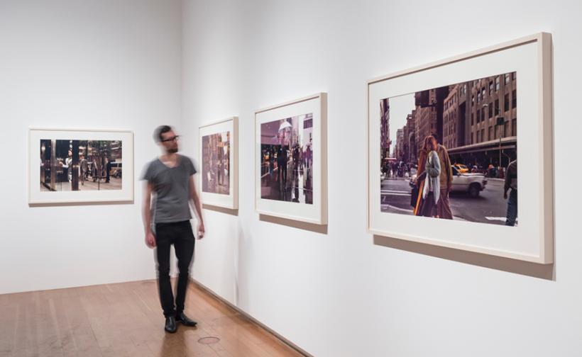 Schirn Presse diCorcia Ausstellungsansichten Miguletz 5