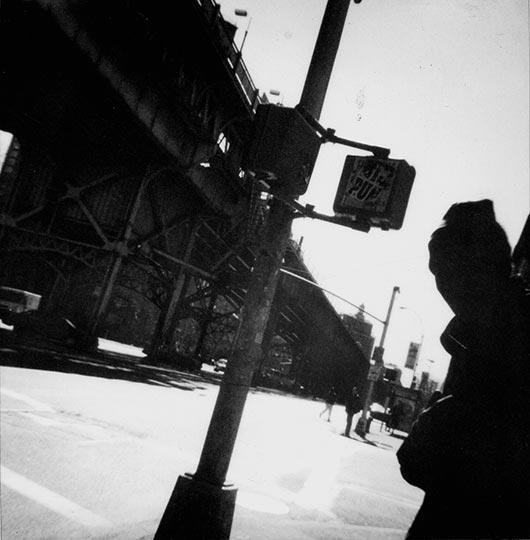 Broadway, Harlem 2001.