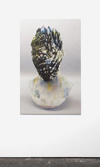 Jon Rafman Celeryface Klee