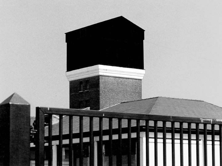 The Black Tower 1985 7, 24 mins, 16mm, colour, sound