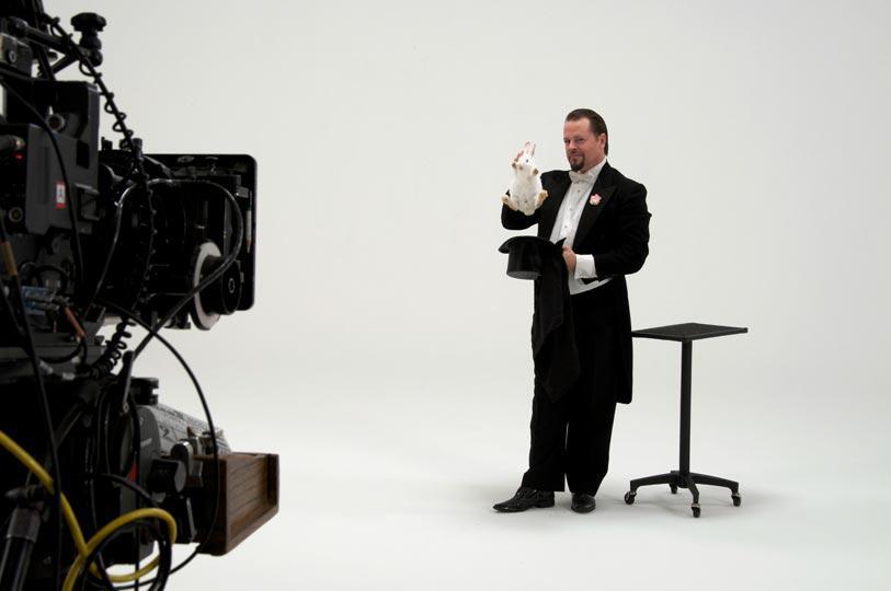 Greg Josephne Camera