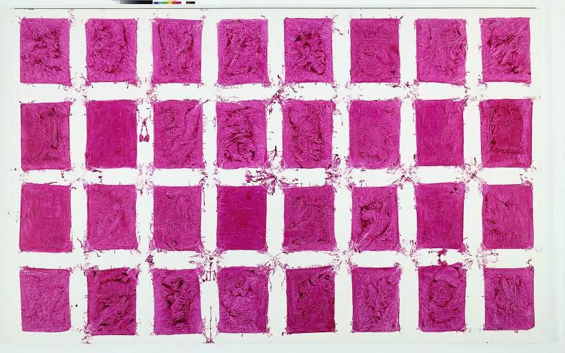Tabula 1980 Centre Pompidou Mnam Adagp Paris 2013