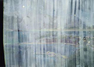 Black Curtain (Towards Monkey Island), 2004