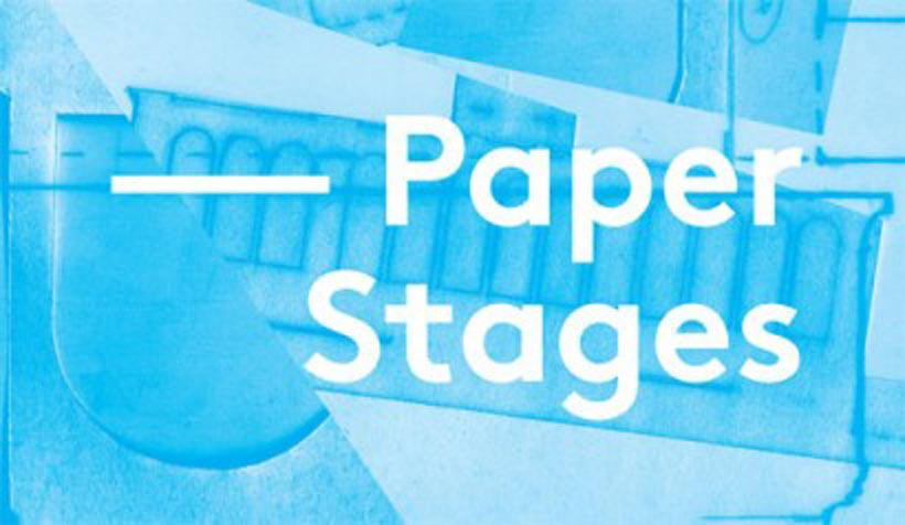 Paper Stages courtesy Andy Field
