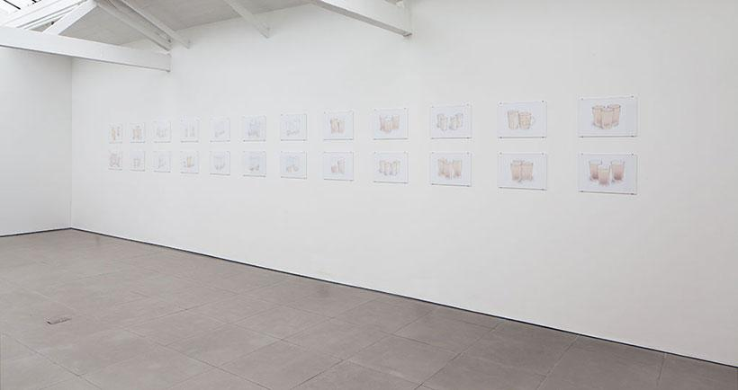 installation view nonic