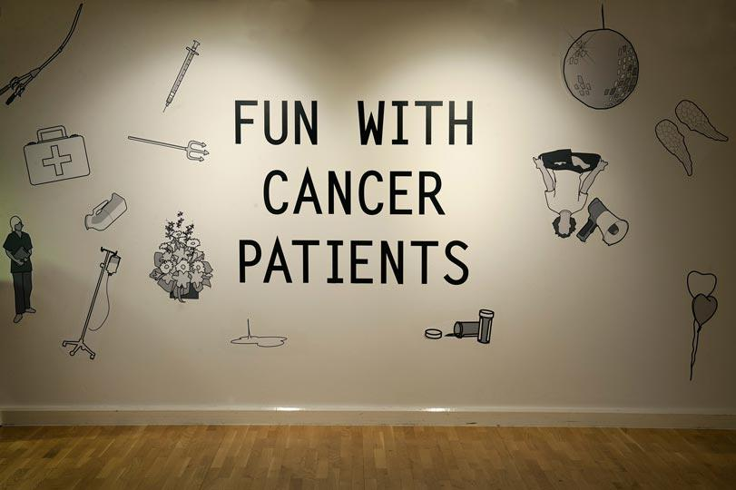 Fun With Cancer Patients 13