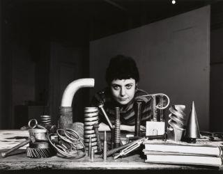 Lee Lozano 1963