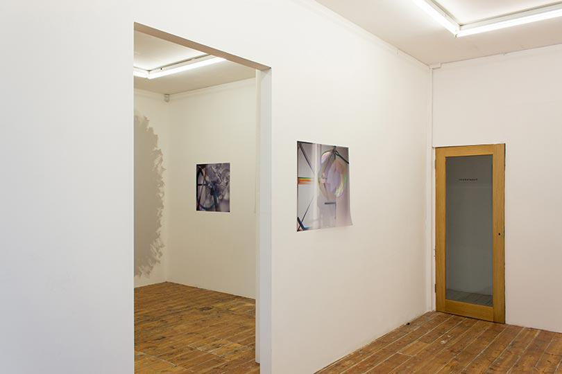 Supplement Philomene Pirecki Image Persistence 001 installation view