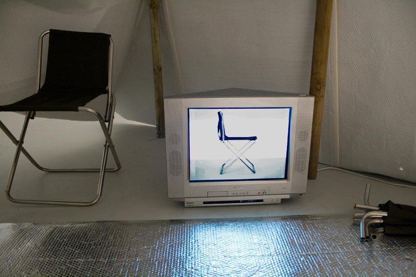 MarkAerielWaller installation image WysingArtsCentre d