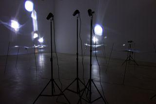Natalie Bewernitz/Marek Goldowski: Unveiled Presence (NYC)