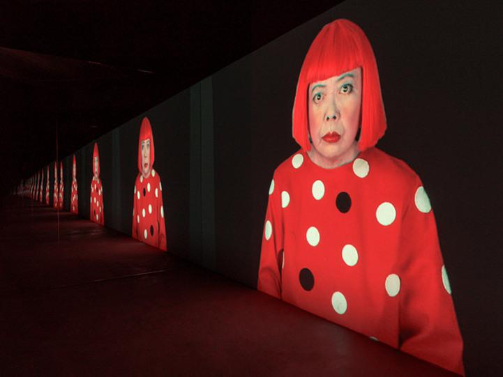 Kusama Manhattan Suicide Addict 1