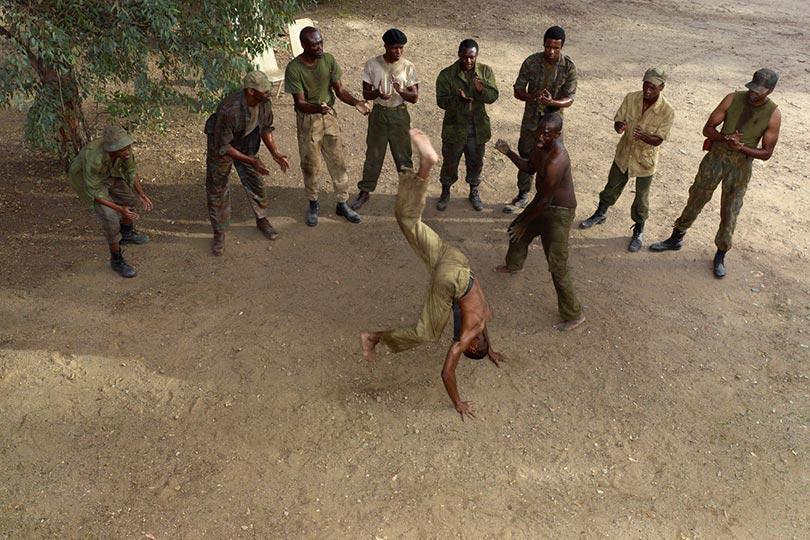 SD33 Capoeira 1974 2012