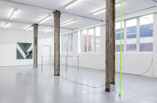 1 Installation View