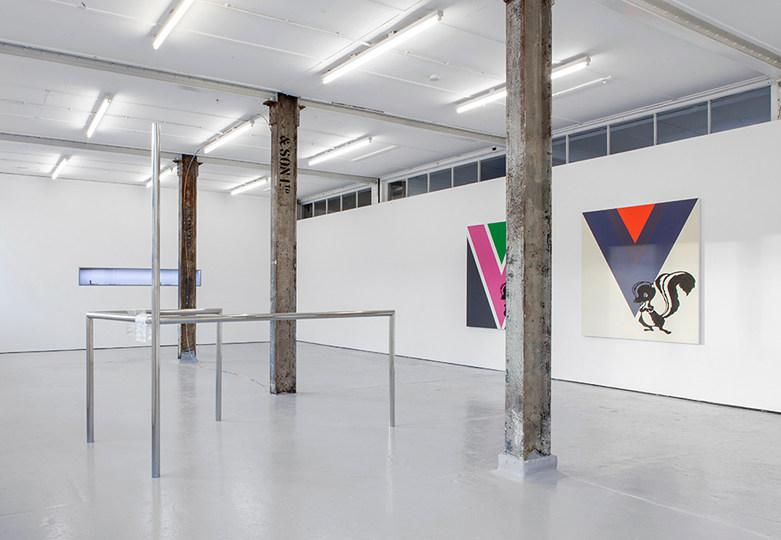 4 Installation View